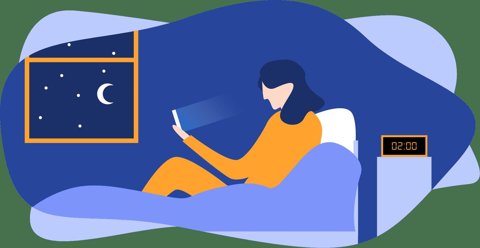 Is Blue Light Bad for Sleep?