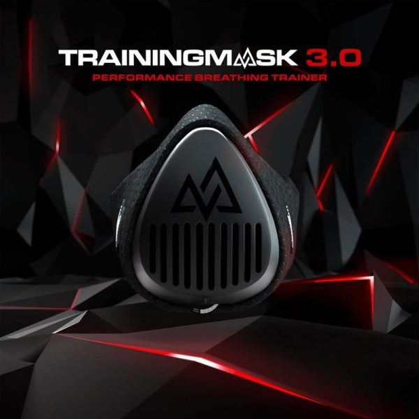 elevation 3.0 training mask