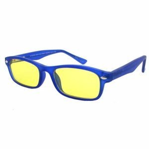 Blue Blocking Glasses : Ocean