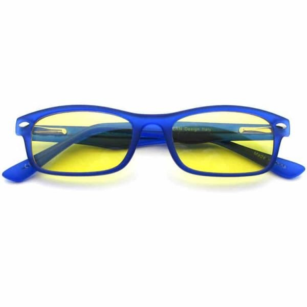 Kids blue blocking glasses