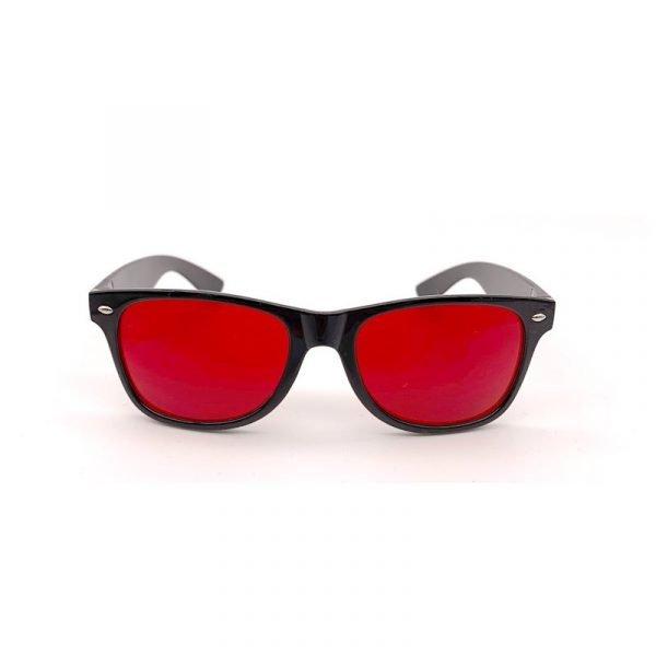 Blue Blocking Glasses RED