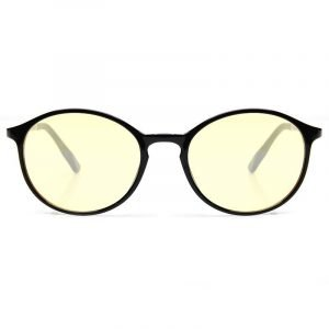 Art Flat Mirror Trendy Retro Myopia Glasses Frame